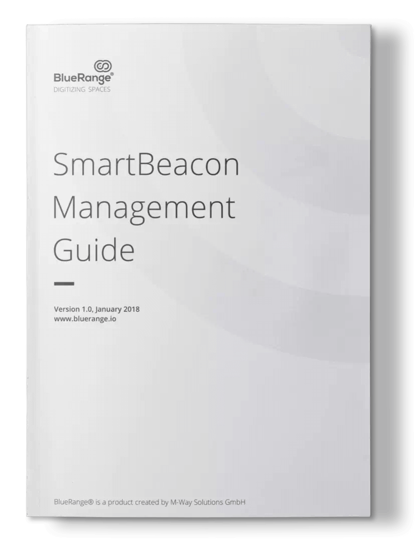 A Guide on Beacon Management with BlueRange | BlueRange